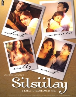 Silsiilay (2005) - Hindi