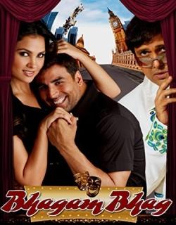 Bhagam Bhag (2006)