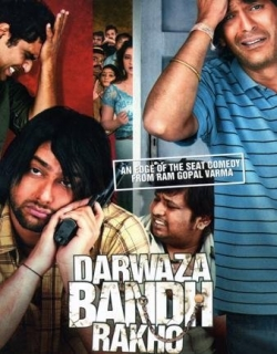 Darwaza Bandh Rakho (2006) - Hindi