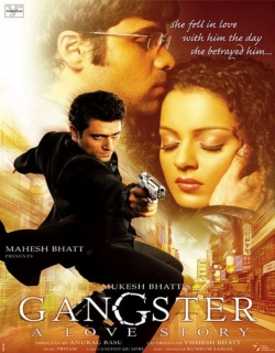 Gangster Movie Poster