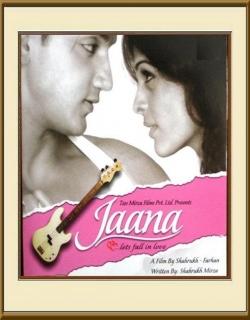 Jaana (2006) - Hindi