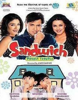Sandwich (2006) - Hindi