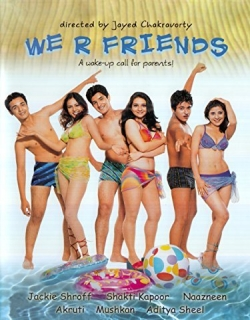 We R Friends Movie Poster