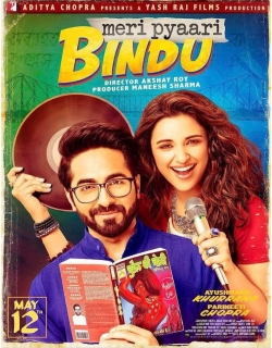 Meri Pyaari Bindu (2017) - Hindi