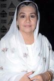 Farida Jalal Person Poster