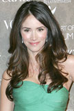 Abigail Spencer Person Poster