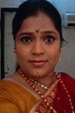 Vishakha Subhedar Person Poster