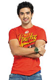 Saqib Saleem Person Poster