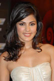 Rhea Chakraborty Person Poster