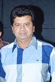 Vinay Yedekar Person Poster
