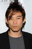 James Wan Person Poster