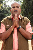 Vaibhav Mangale Person Poster