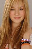 Brie Larson Person Poster