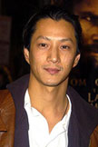 Will Yun Lee Person Poster