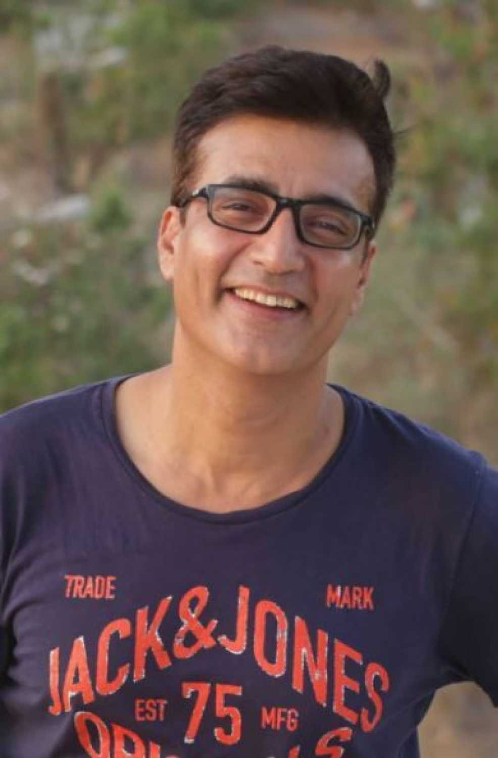 Narendra Jha Photo gallery