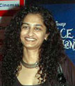 Gauri Shinde Person Poster