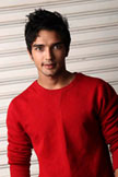 Harsh Rajput Person Poster