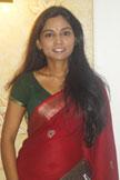 Usha Jadhav Person Poster