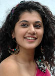 Tapsee Pannu Person Poster