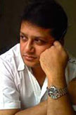 Agnidev Chatterjee Person Poster