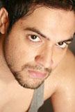 Vikram Chatterjee Person Poster