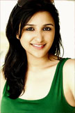 Parineeti Chopra Person Poster