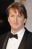 Tom Hooper Person Poster