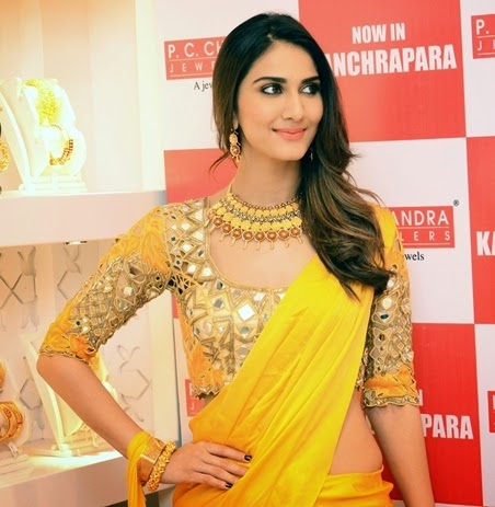 Vaani Kapoor Photo gallery