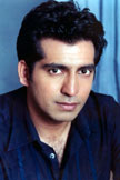 Ravi Kapoor Person Poster