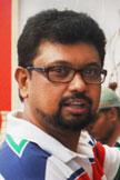 Vivek Gupta Person Poster