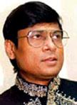 Utpalendu Chowdhury Person Poster