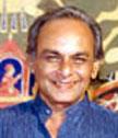 Anandji Virji Shah Person Poster