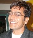 Ashutosh Rana Person Poster