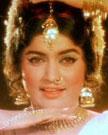 Rajshree Person Poster