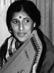 Kishori Amonkar Person Poster