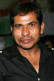 Sitaram Panchal Person Poster