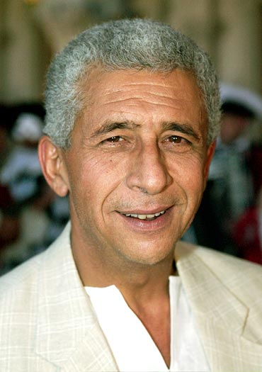 Naseeruddin Shah Photo gallery