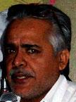 Anil Mehta Person Poster