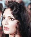 Parveen Babi Person Poster