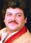 Raj Kiran Person Poster