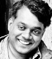 Gautham Menon Person Poster