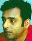 Amitava Bhattacharya Person Poster