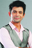 Sunil Grover Person Poster