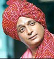 Piyush Mishra Person Poster