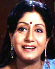 Sabitri Chattopadhyay Person Poster