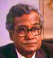 Jnanesh Mukhopadhyay Person Poster