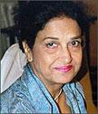 Kamini Kaushal Person Poster