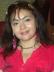 Sahila Chadda Person Poster