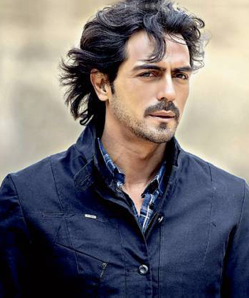 Arjun Rampal Photo gallery