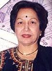Usha Khanna Person Poster